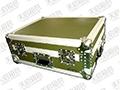 选择铝合金航空箱的5个优势分析