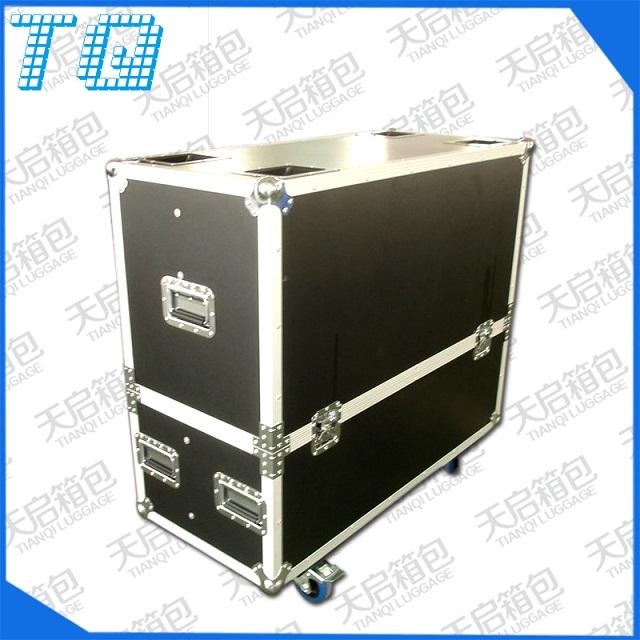铝合金展示运输航空箱