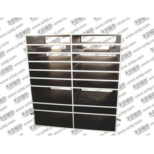 TQ3001机柜箱