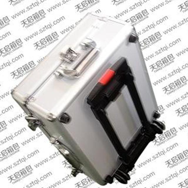 TQ5003拉杆铝箱
