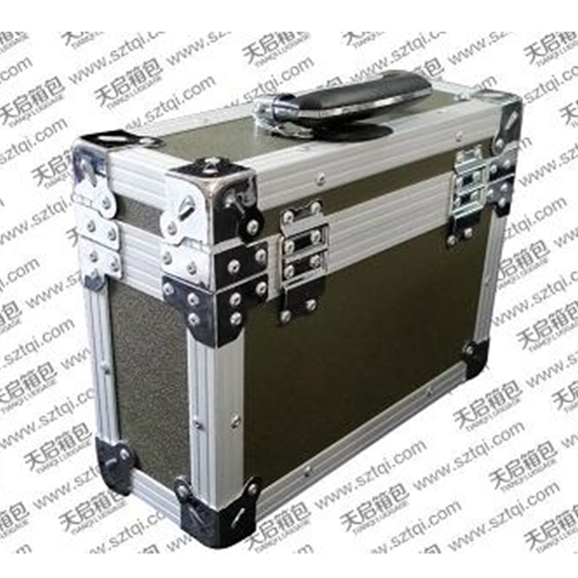 TQ1007手提铝箱