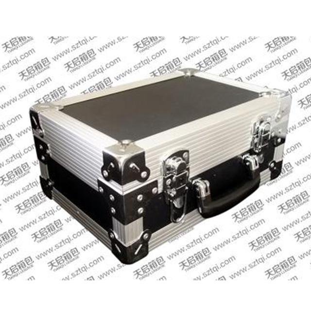 TQ1001手提铝箱