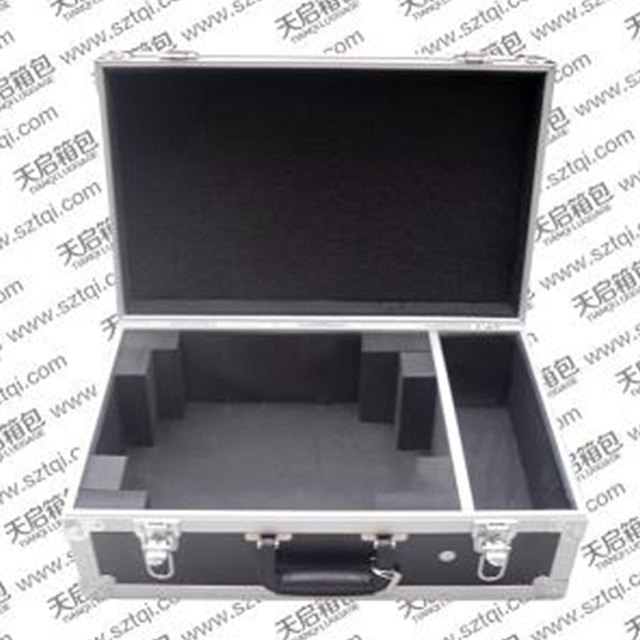 TQ2002仪器铝箱