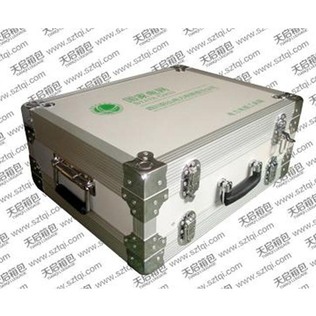 SDC16680仪器铝箱