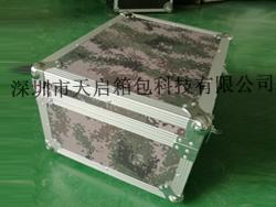 深圳迷彩航空箱