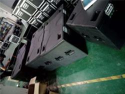 LED塑胶防水航空箱