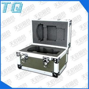 新型便携式铝质工具箱