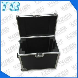 河北化妆品防震铝箱