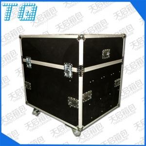 防震航空铝箱