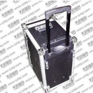 TQ5002拉杆铝箱