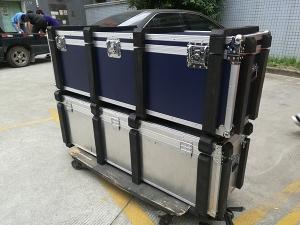 复合板航空箱