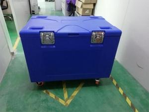 防水塑胶航空箱