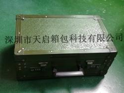 深圳军绿航空箱