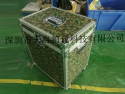 深圳铝箱航空箱