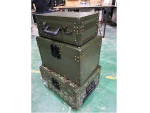 军用拉杆箱