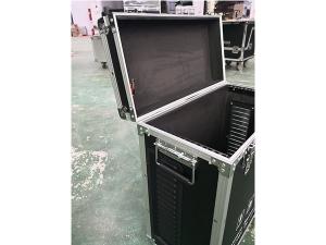 电池散热铝箱
