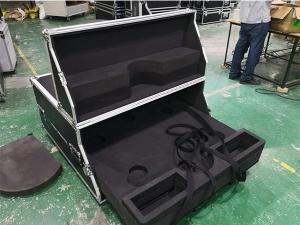 健身器材航空箱