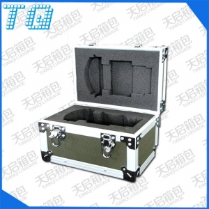The new type of portable aluminum toolbox