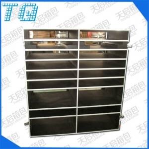 High quality ABS air cabinet